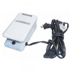Pedal Reostato Singer 14U com Plug 110V 419115002