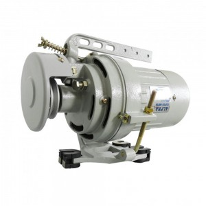 Motor Industrial de Baixa Rotação 4 Polos DOL12L-1