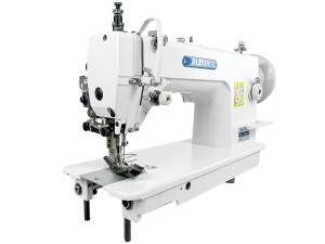 Máquina de Costura Reta Transporte Duplo 1 Agulha Para Tecidos Médios E Pesados com Transporte Superior e Inferior ALPHA