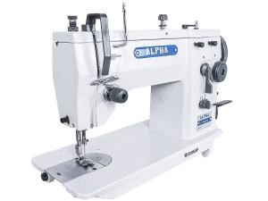 Máquina de Costura Zig Zag 2 Pontinhos ALPHA LH-20U73