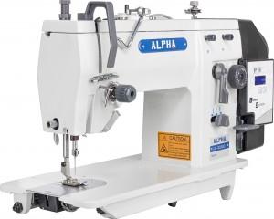 Máquina de Costura Zig Zag 2 Pontos Direct Drive ALPHA
