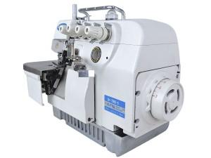 Máquina de Costura Interlock 5 Fios Direct Drive ALPHA