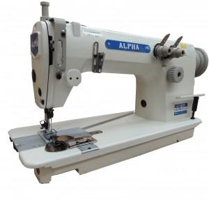 Máquina de Costura Industrial Ponto Corrente ALPHA