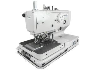Máquina de Costura Caseadeira Para Caseado Olho Eletrônica ALPHA