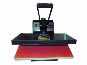 Prensa Térmica Plana para Sublimação Transfer Área de 40x60cm PREMIER