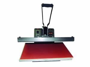 Prensa Térmica Plana para Sublimação Transfer Área de 50x60cm PREMIER