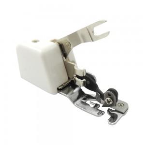 Calcador de Fazer Overlock em Zig Zag com Corte R-CT10L