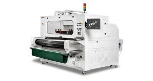 Máquina de Corte a Laser Cabeça Dupla Com Câmera Inteligente, Alimentação Automática E Corte Assíncrono 1580x600mm