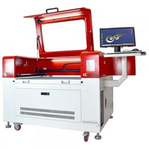 Máquina de Corte e Gravação A Laser 1000x800mm 80W DMP