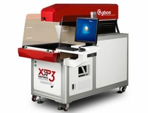 Maquina de Corte e Gravação a Laser Galvonométrica Com Pré-Visualização 320W