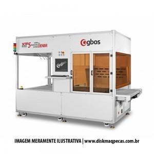 Máquina de Corte e Gravação a Laser Galvonométrica 1200x1200mm XXP5-320-2D