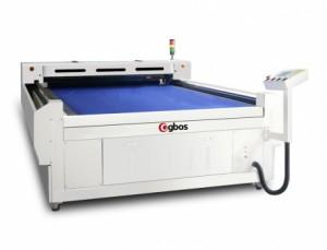 Máquina de Corte a Laser Com Sistema de Alimentação Automática por Esteira 2500x1600mm