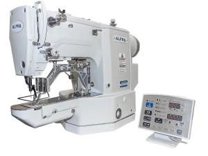Máquina de Costura Travete 42 Pontos Eletrônica ALPHA