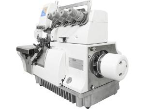 Máquina de Costura Interlock 5 Fios Costura Pesada Alta Rotação ALPHA