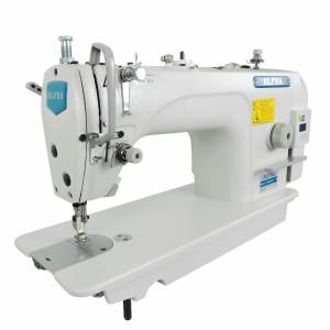 Máquina De Costura Industrial Reta com Motor Direct Drive ALPHA