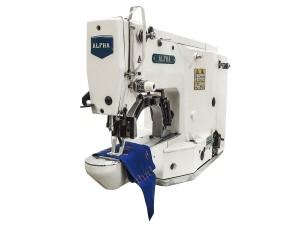 Máquina de Costura Travete 42 Pontos ALPHA
