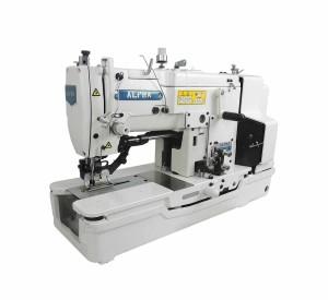 Máquina de Costura Caseadeira Para Caseado Reto ALPHA