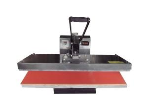 Prensa Térmica Plana para Sublimação Transfer Área de 82x32cm PREMIER