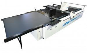 Máquina de Corte Automática Robot Cut TC-3000