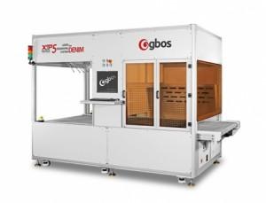 Maquina de Corte e Gravação Com Sistema de Lavagem a Laser Inteligente 2D 1200x1200mm
