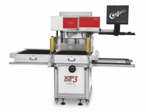 Maquina de Corte e Gravação a Laser Galvonométrica 3D e Mesa Móvel 180W