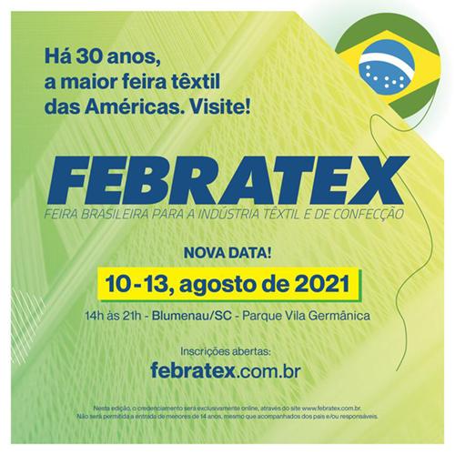 Febratex 2021